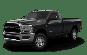 RAM 2500 BIGHORN 2019