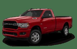 Ram 2500 BIGHORN SPORT 2019